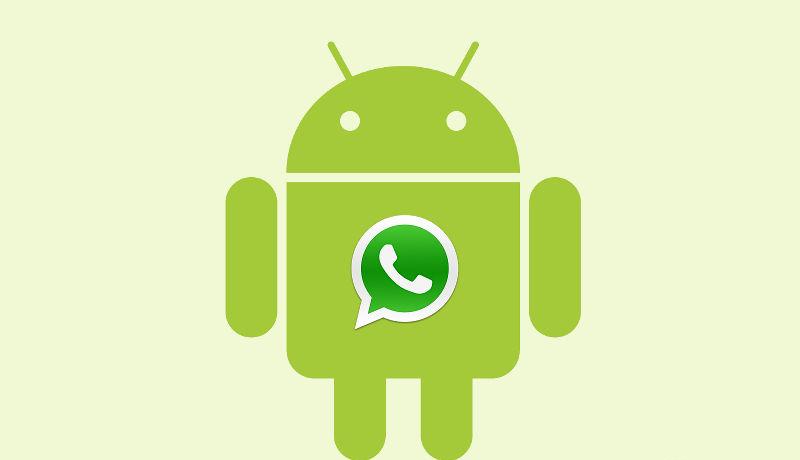 Come Scaricare ed installare Whatsapp per Android