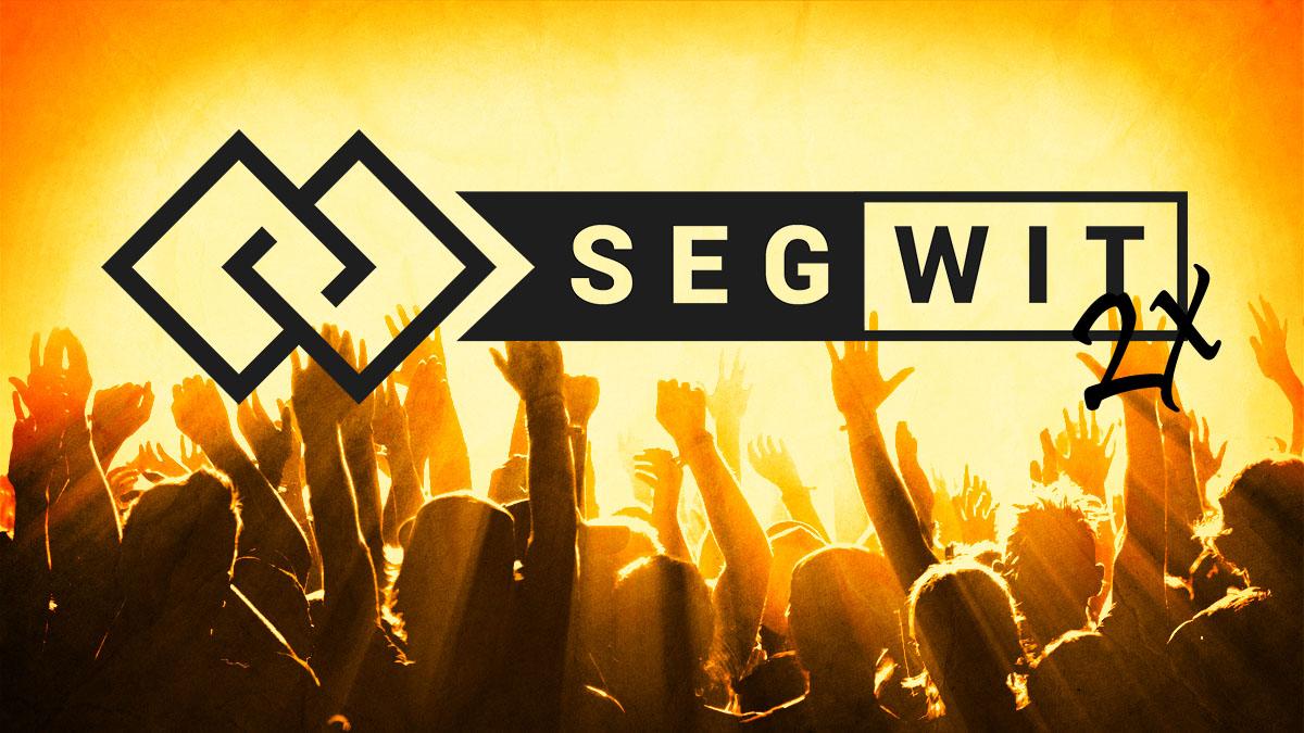 Spiegazione su Segwit2x