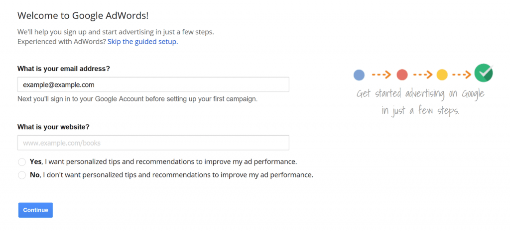 Google keyword planner: la guida definitiva
