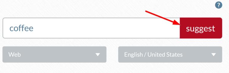 come trovare keyword lunghe 16