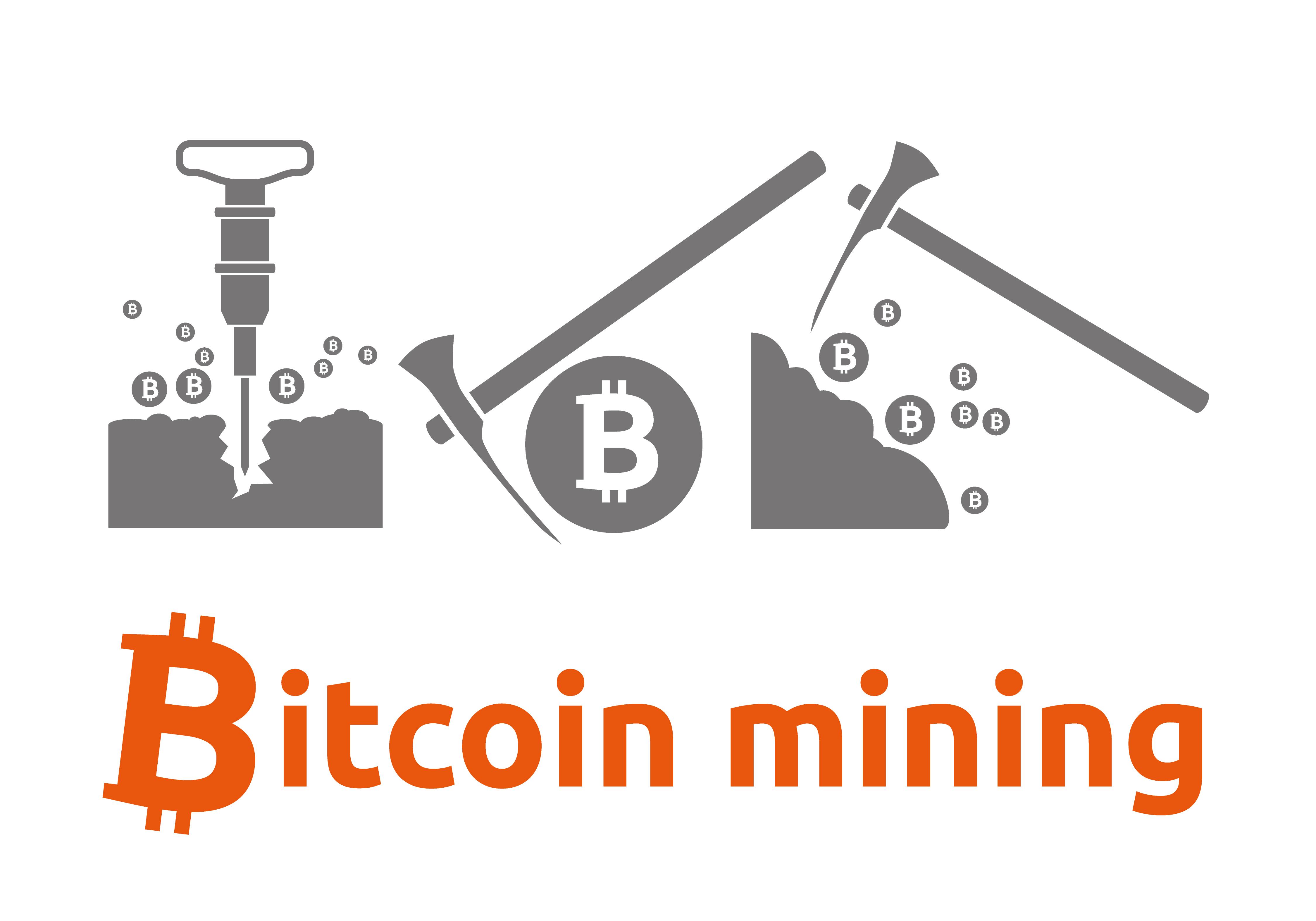 fare mining bitcoin