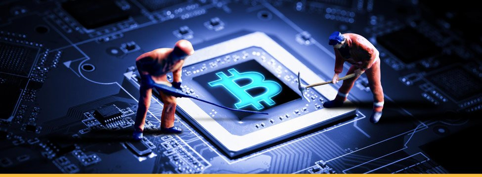 mining bitcoin cos'è