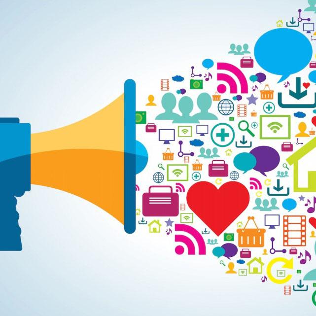 posizionamento seo google Social Media Marketing