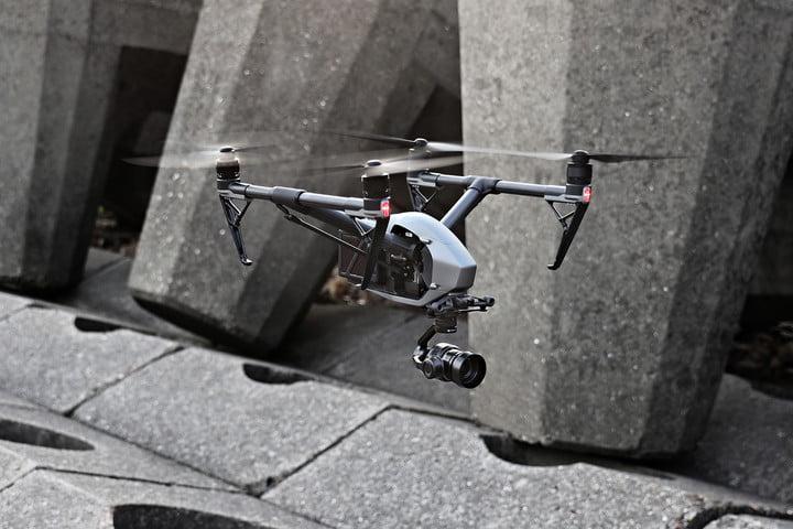 Migliori droni 2018