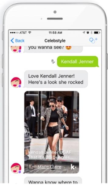 come usare facebook messenger per vendere più prodotti