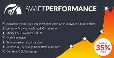 Come migliorare la velocità di caricamento in wordpress gb