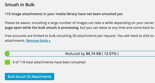 Come migliorare la velocità di caricamento in wordpress jknh