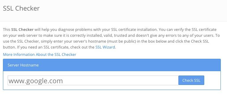 Cos'è un certificato SSL yfng