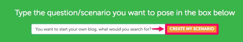 come posizionarsi per molte keyword con un solo contenuto jy