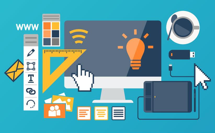 10 modi per migliorare il tuo Web Design